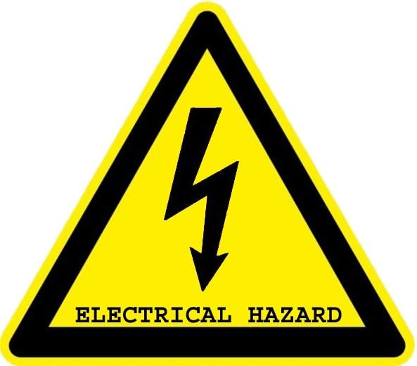 ELECTRICAL-HAZRD