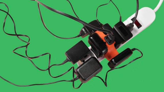 Electrical-safety-at-home
