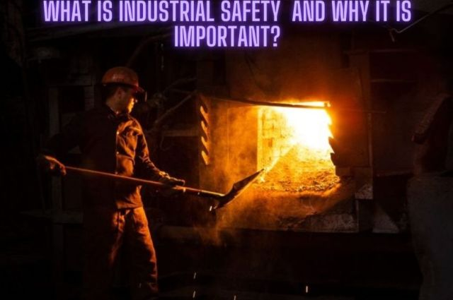 Industrial-safety