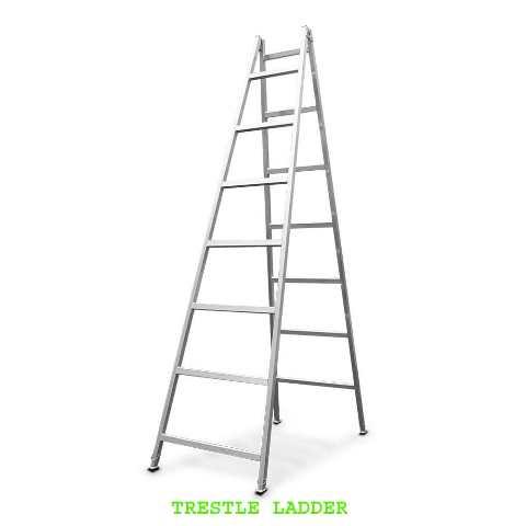Trestle-Ladders