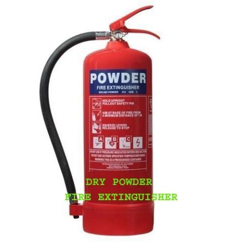 dry powder fire extinguisher 1
