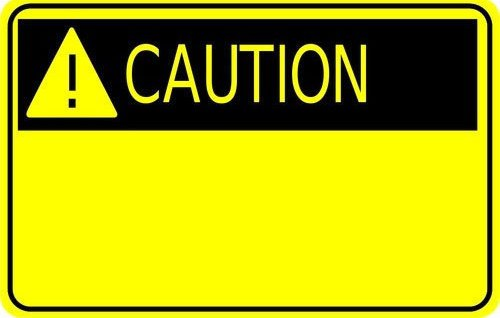 SAFETY-COLOR-CODE-CAUTION